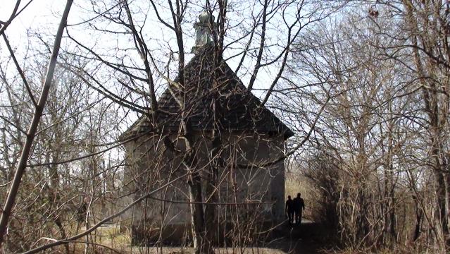 Kraków. Zagadkowy kościółek św. Benedykta