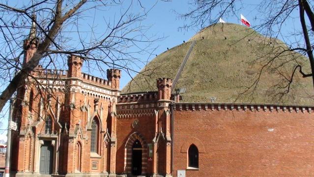 Kraków. Ile jest kopców w mieście i okolicy?