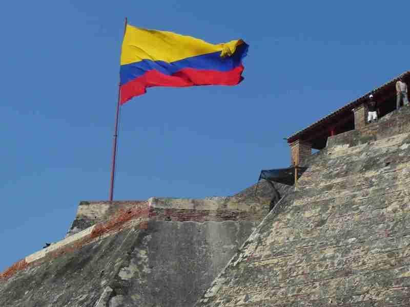 Kolumbia. W podróż zakładaj białą koszulę