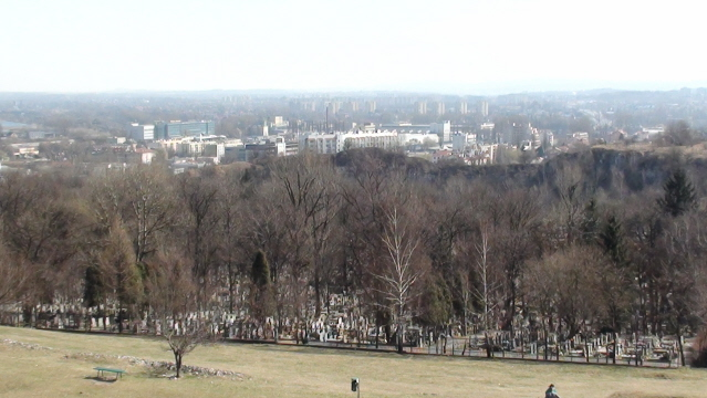 Kraków. Czy Krakus leży pod Kopcem Krakusa?