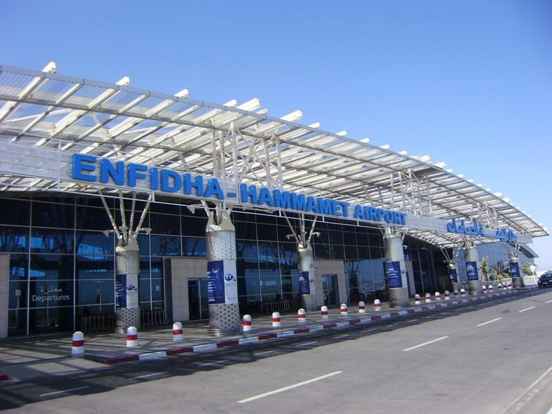 Enfidha Najnowocześniejsze lotnisko Tunezji