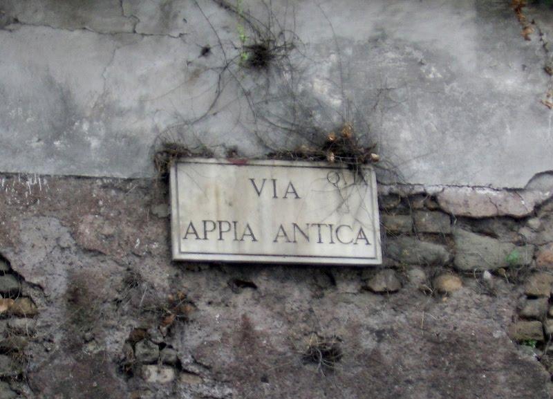 Rzym. Śladami papieża Jana Pawła II