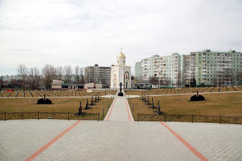 Bendery. Memoriał secesji i twierdza nad rzeką