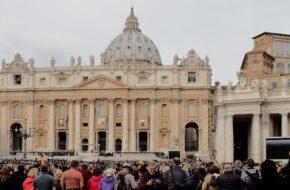 Rzym Śladami papieża Jana Pawła II
