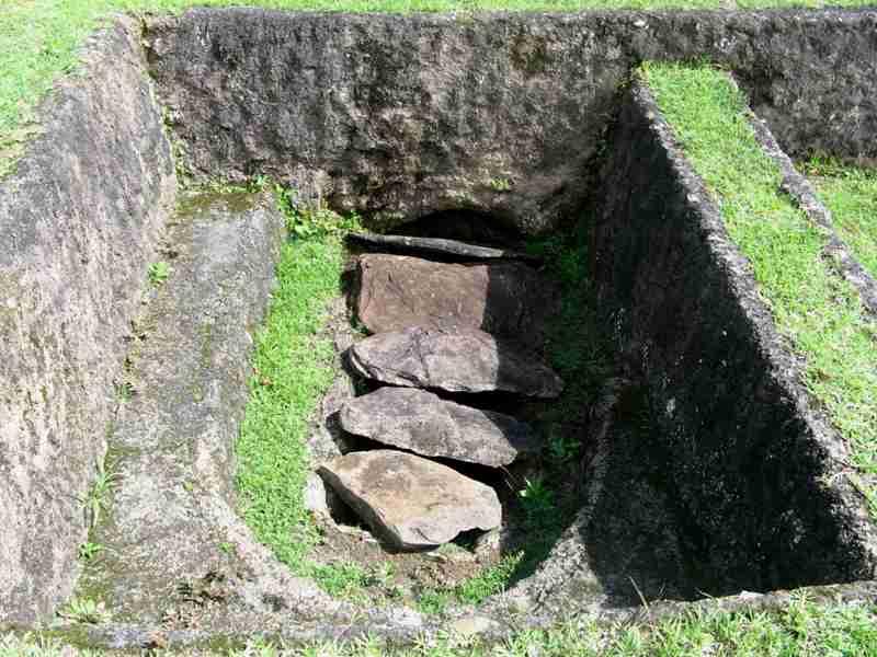 San Agustin. Najciekawsze wykopaliska w Kolumbii