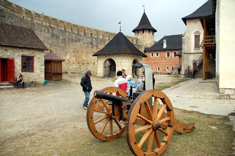 Chocim Wielkie bitwy na kresach Rzeczypospolitej