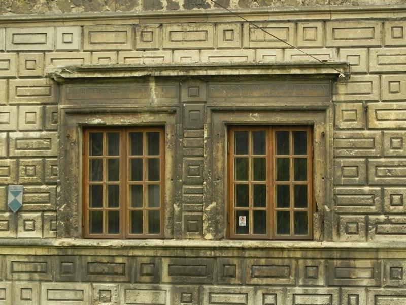 Pińczów Dom zwany Drukarnią Ariańską