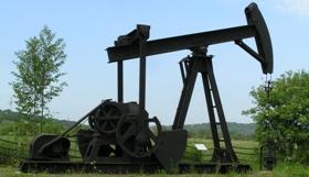 Szlak naftowy