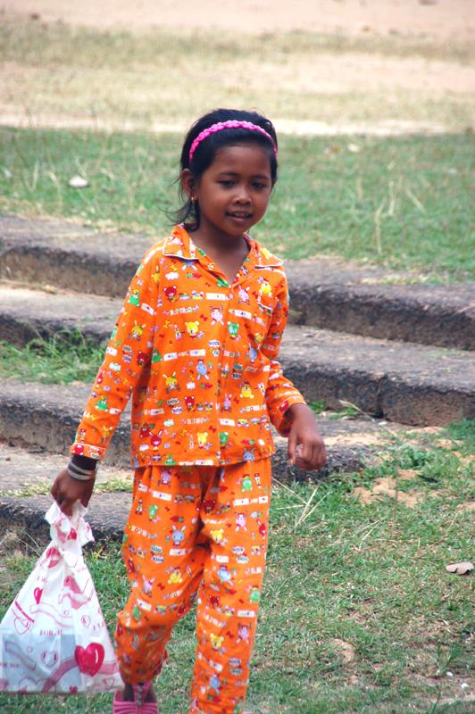 Angkor. Sras Srang – podstawa potęgi Khmerów
