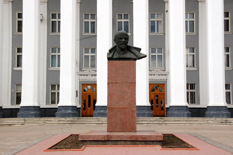 """Tyraspol. """"Stolica"""" zbuntowanej prowincji"""