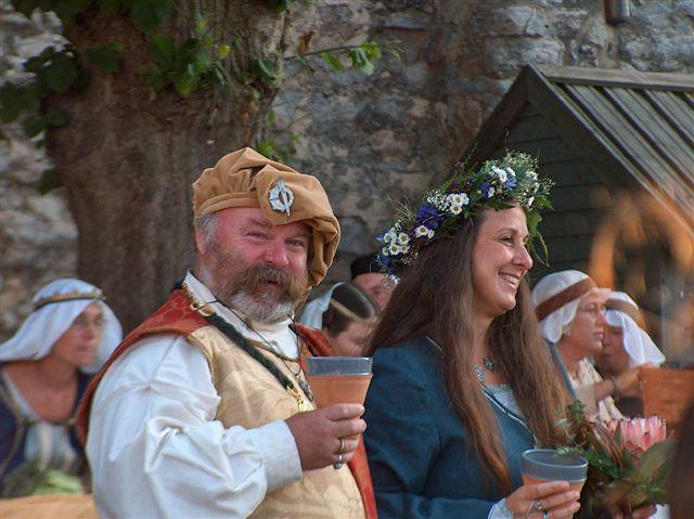Visby Gotlandia średniowieczem bogata
