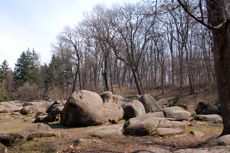 Humań. Pomnik miłości w sercu Dzikich Pól