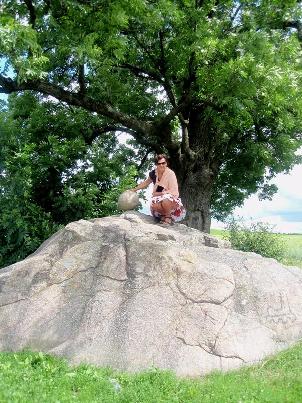 Tatary. Kamień na kamieniu