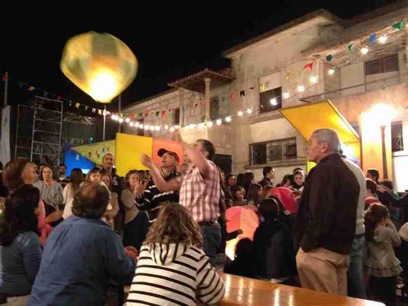 Porto Festa de São João, noc patrona miasta