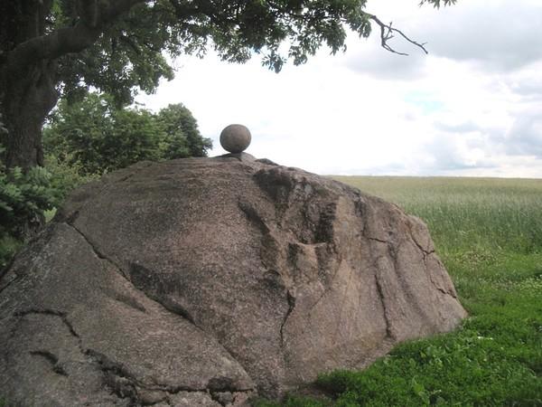 Tatary Kamień na kamieniu