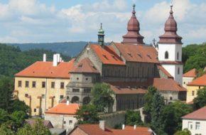 Třebíč Festiwal Kultury Żydowskiej