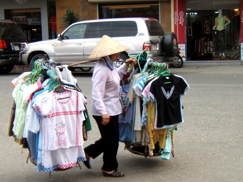 Hoi An 36 godzin w wietnamskim autobusie