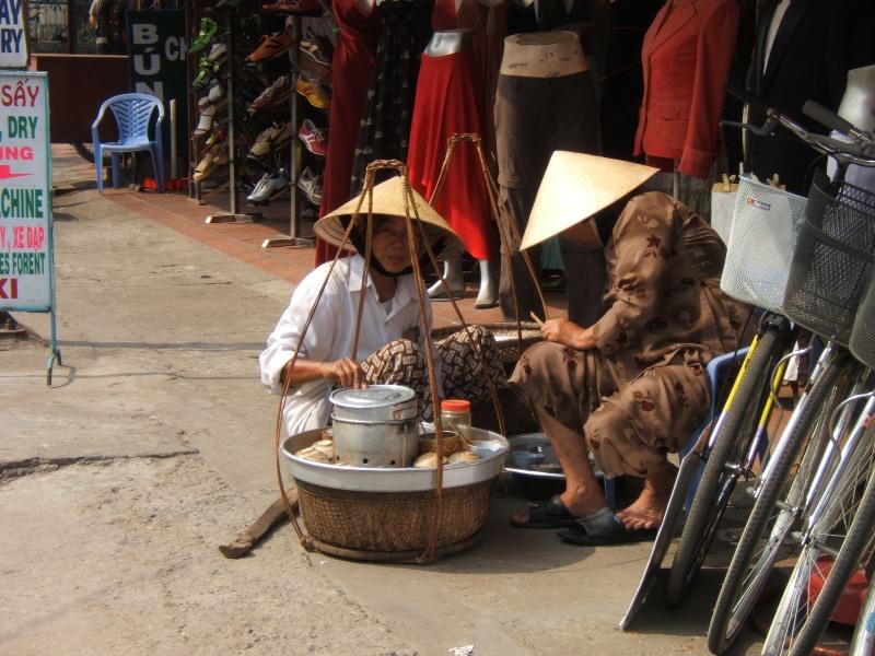 Hoi An. 36 godzin w wietnamskim autobusie