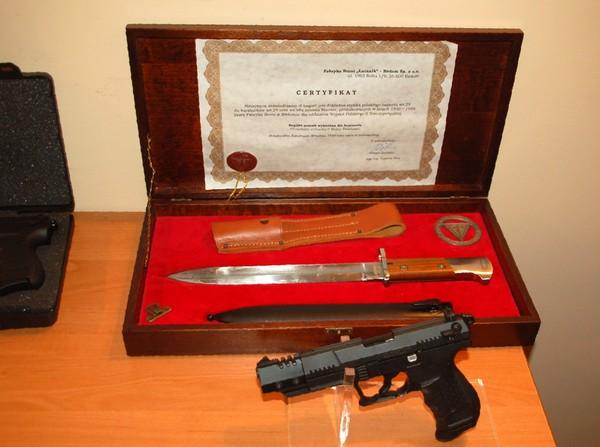 Radom Łucznik, czyli w fabryce broni