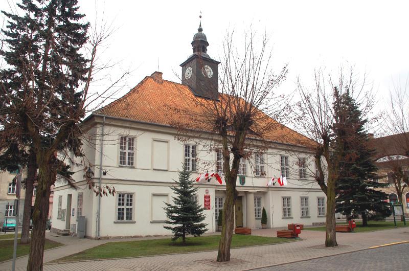 Reszel Warmińskie miasteczko… pełne zabytków
