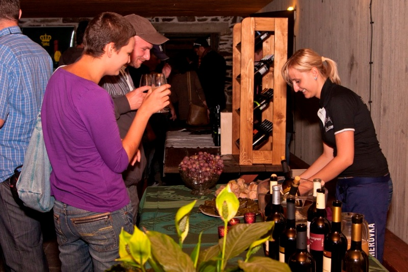 Koszyce. Wielkie święto słowackiego wina