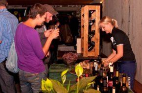 Koszyce Wielkie święto słowackiego wina
