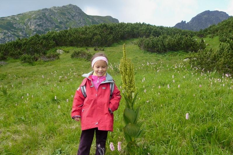 Solisko. Dziecięce strachy na tatrzańskim szlaku