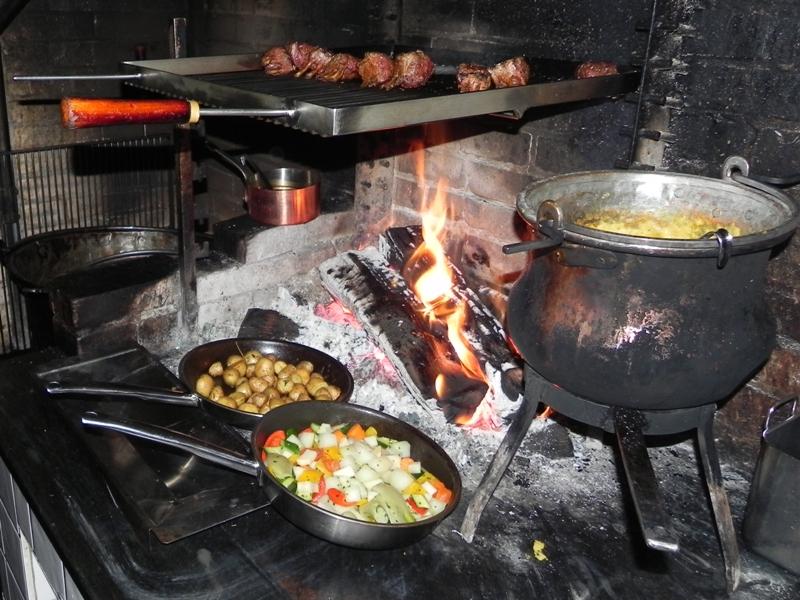 Flims-Laax-Falera Kulinarne szlaki u podnóża Alp