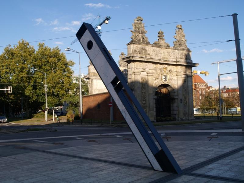 Szczecin. Nowości na miejskim szlaku