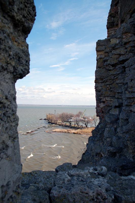 Białogród nad Dniestrem. Akerman – twierdza nad limanem
