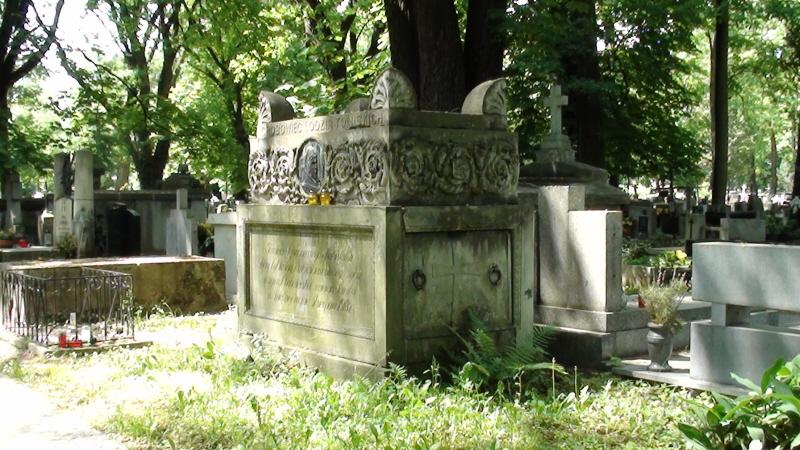 Kraków. Jak powstawał Cmentarz Rakowicki