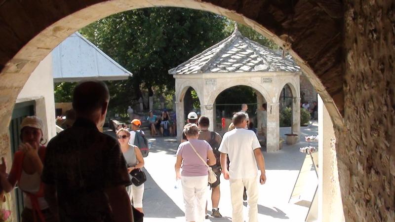 Mostar. Miasto wyrosłe przy moście