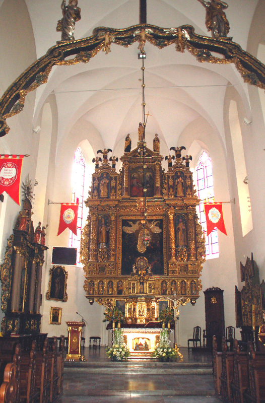 Żukowo. 800-lecie klasztoru norbertanek