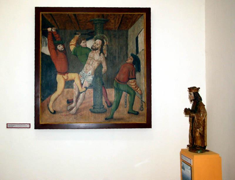 Koszyce. Muzeum wschodniej Słowacji
