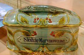 Płock Secesja w Muzeum Mazowieckim