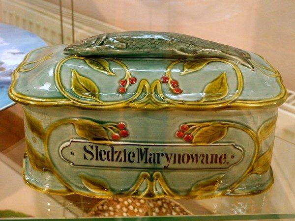 Płock. Secesja w Muzeum Mazowieckim