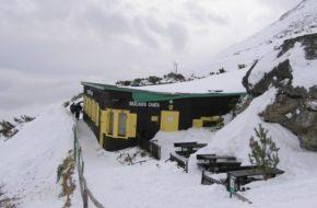 Tatry Szlaki otwarte są także zimą