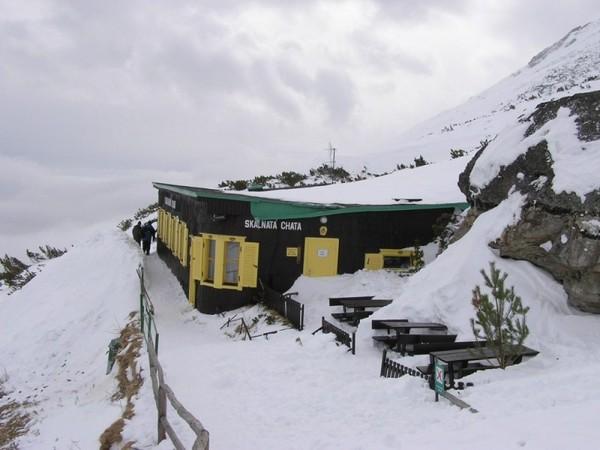 Tatry. Szlaki otwarte są także zimą