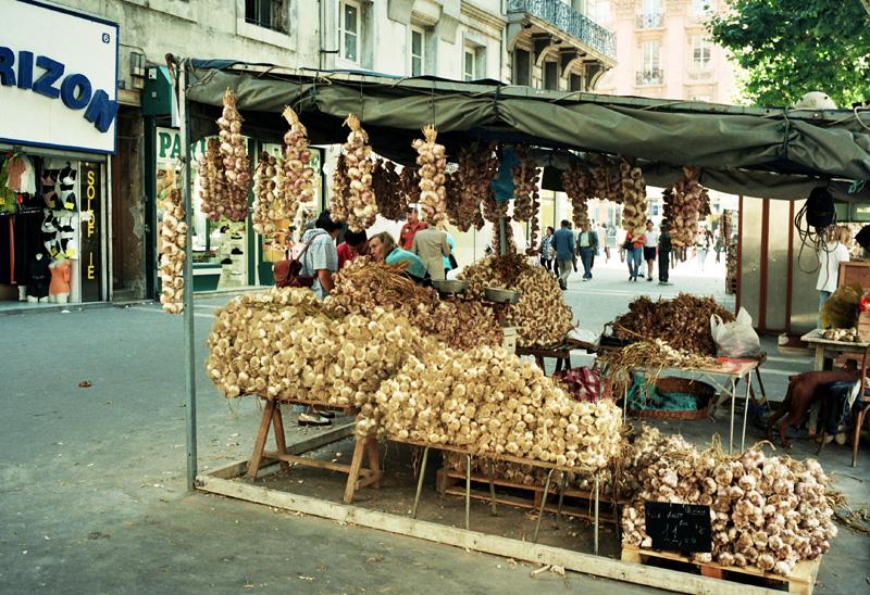 Marsylia. Europejska Stolica Kultury 2013