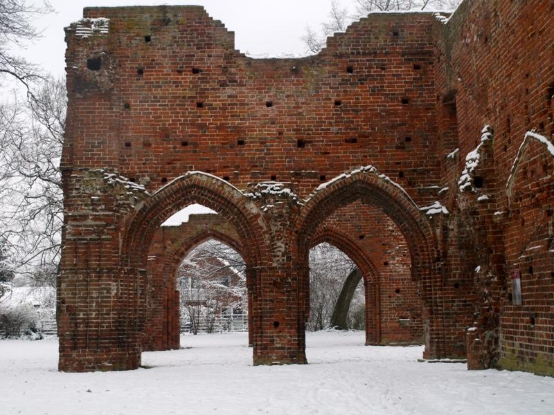 Greifswald. Anna Jagiellonka, księżna Pomorza