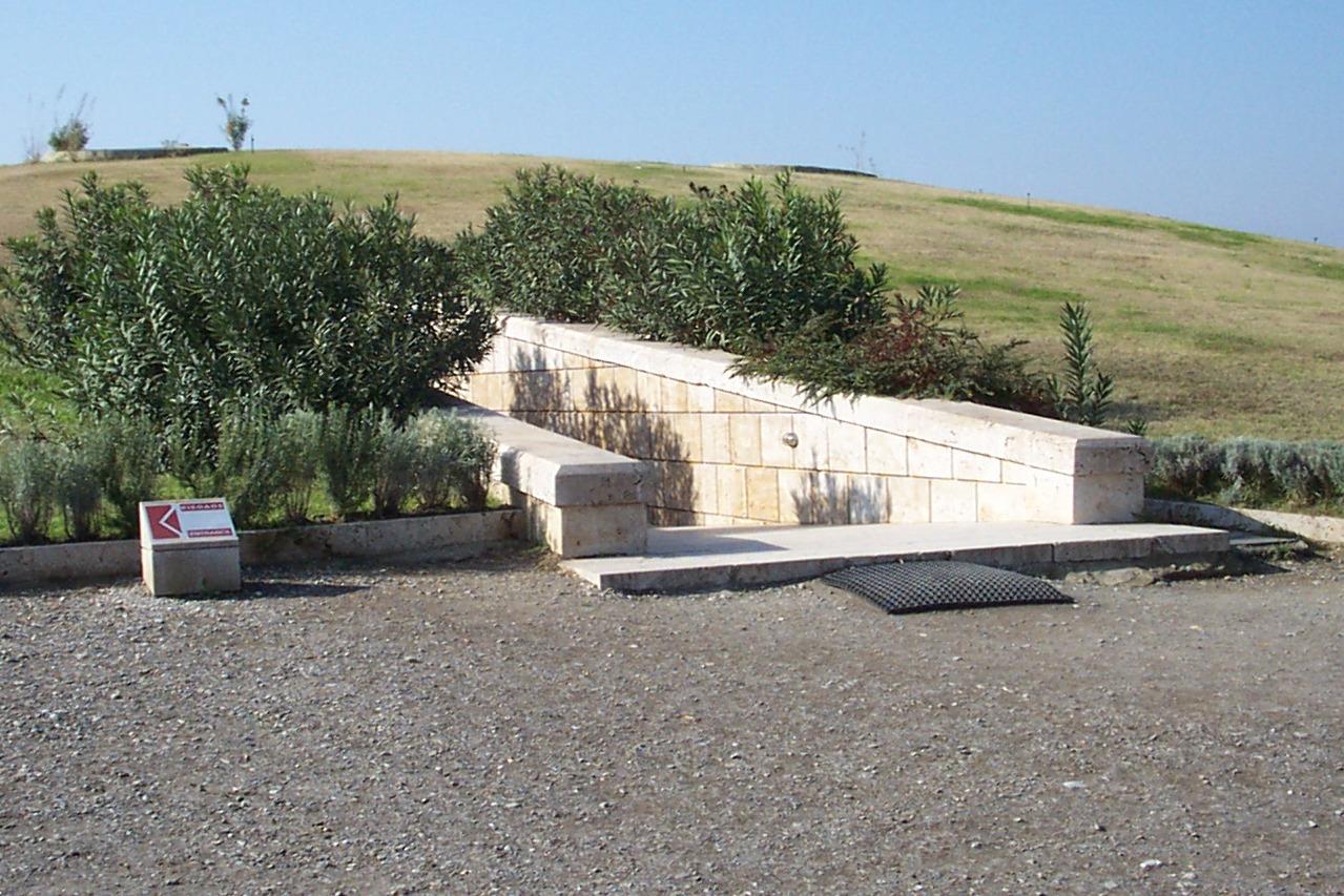 Wergina. Skarby w macedońskich grobowcach
