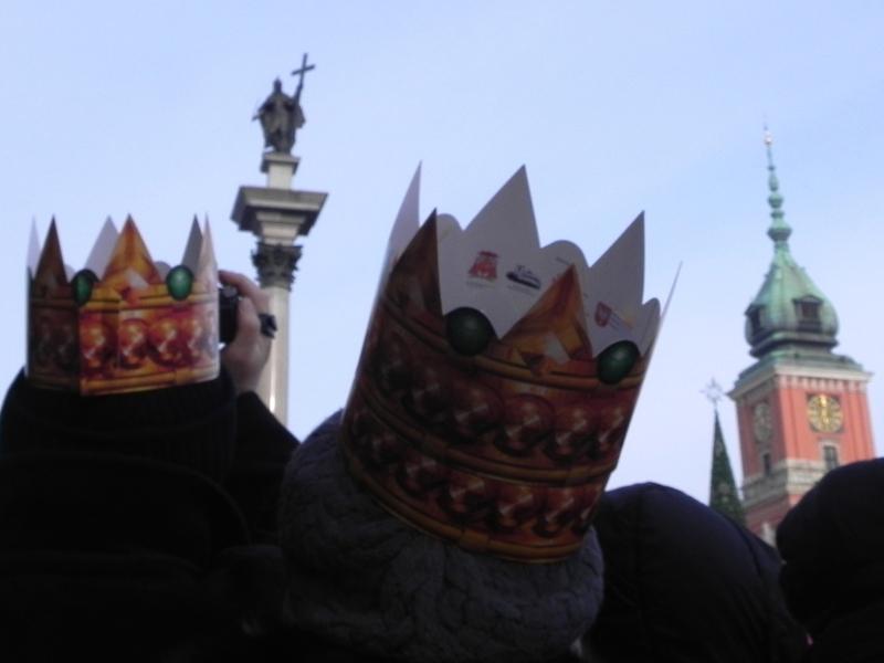 Warszawa Orszak Trzech Króli: jak rodzi się tradycja