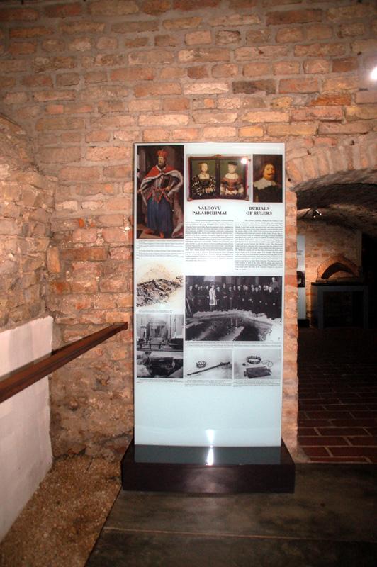 Wilno. Przebudowy najstarszej katedry
