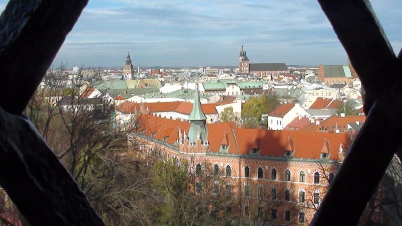 Kraków. Zygmunt nie bije bez powodu