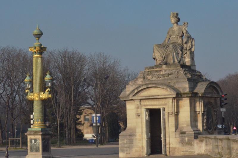 Paryż W rocznicę egzekucji Ludwika XVI