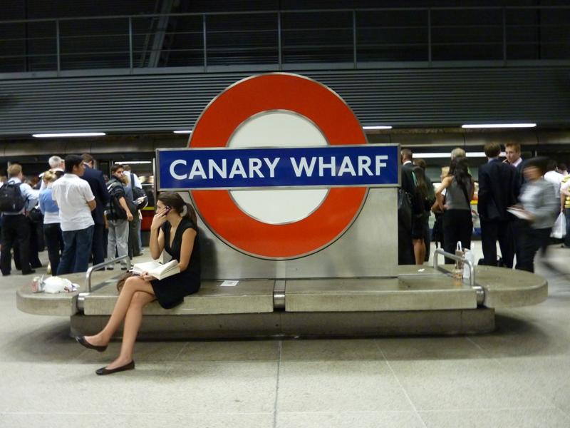 Londyn. Najstarsze metro ma 150 lat
