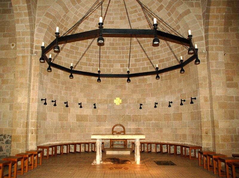 Jezioro Genezaret. Tu była kolebka chrześcijaństwa