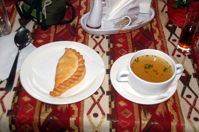 Troki. Przysmaki karaimskiej kuchni