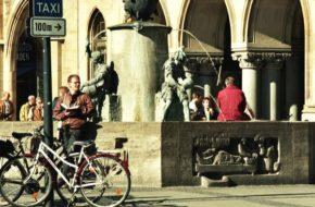 """Monachium Miasto powstałe """"przy mnichach"""""""