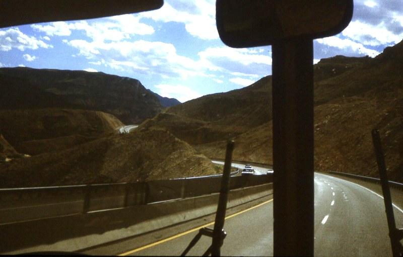 Stany Zjednoczone. Autobusem Greyhounda przez Amerykę